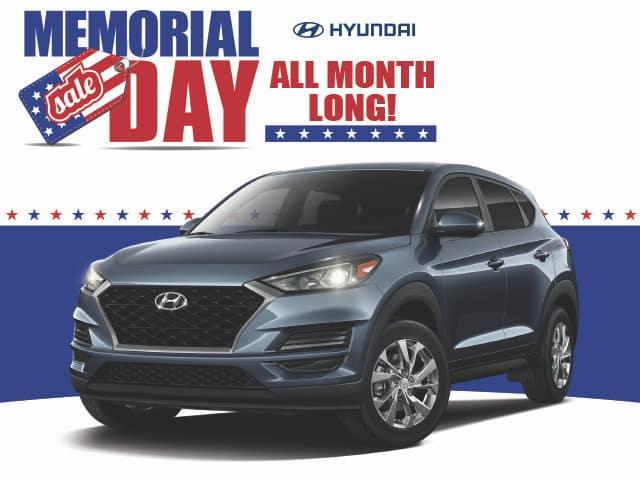 2021 Hyundai Tucson SE AWD