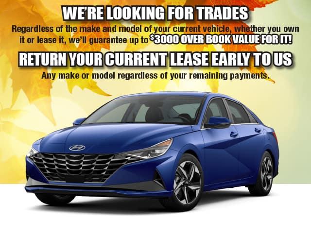 2021 Hyundai Elantra SEL Premium