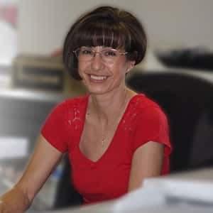 Laura Dehne