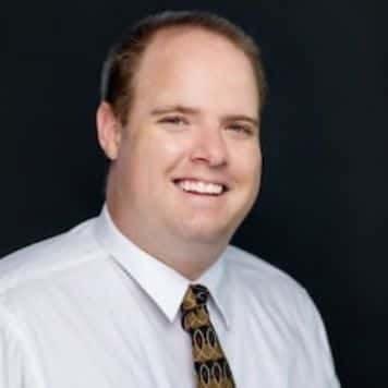 Kevin Rothlisberger