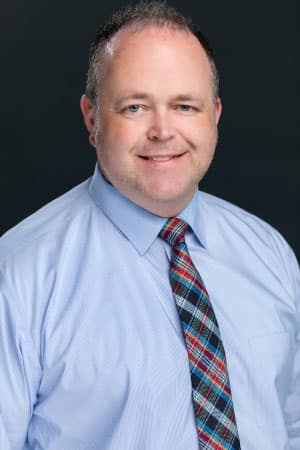 Mike Dillenbeck