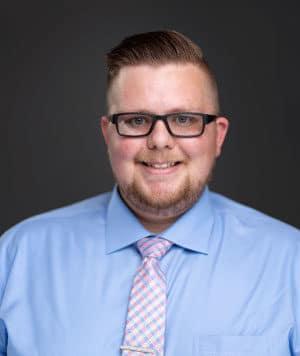 Bradley Larsen