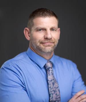 Clint Petersen