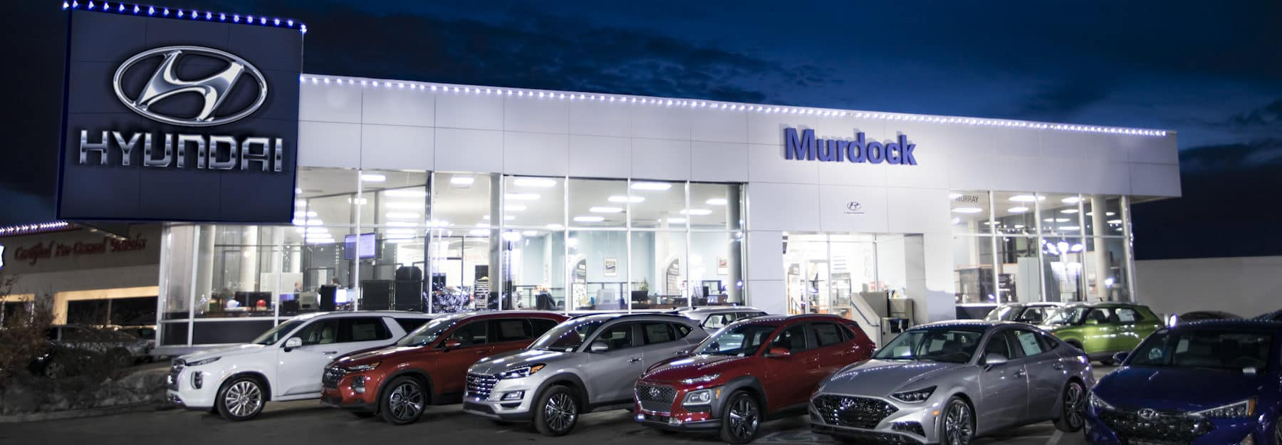 Murdock Hyundai