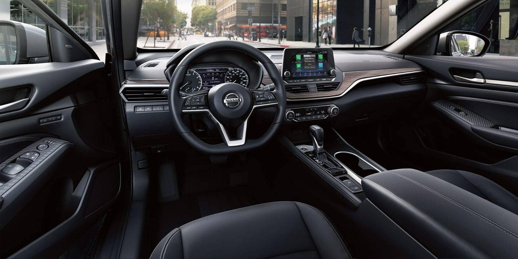 2019 Nissan Altima Vs 2019 Toyota Camry Which Is The