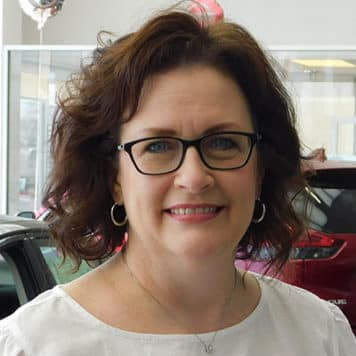 Lynn Buchanan
