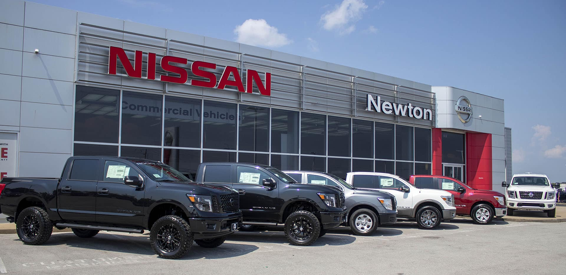 Newton Nissan South | Shelbyville, TN