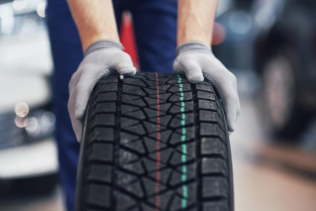 tire tread is important, here's why it matters and how to check tread on tires