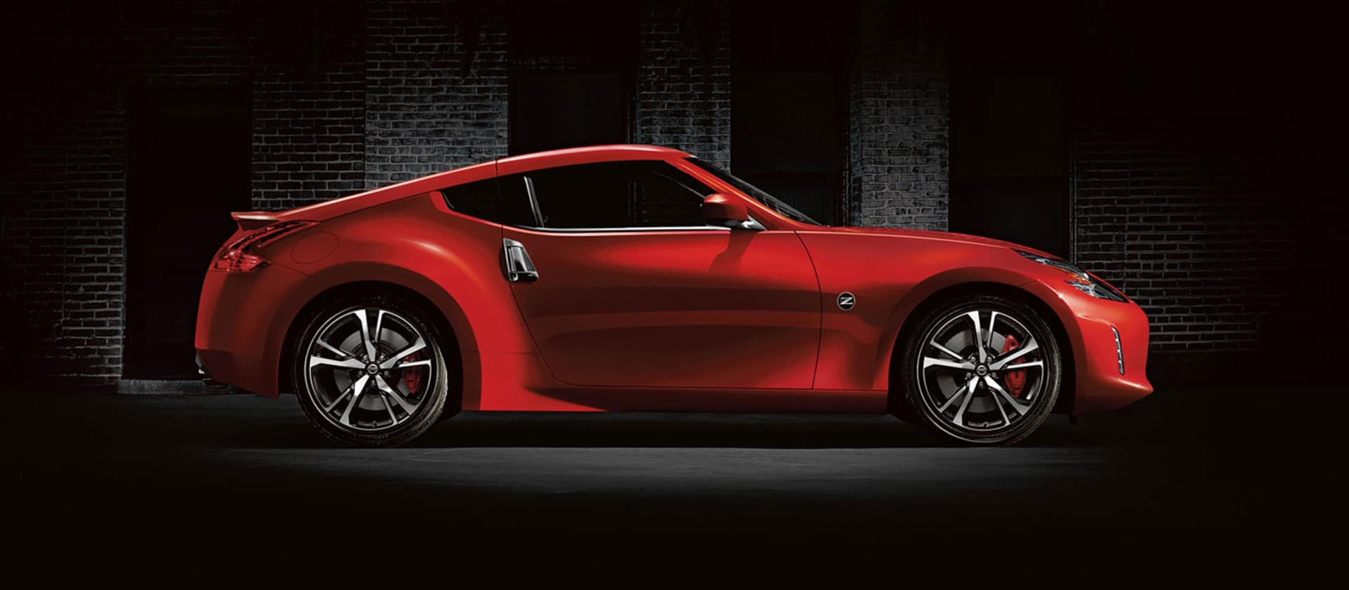 2020 Nissan 370z in Shelbyville Tennessee