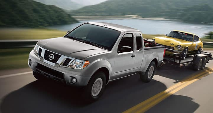 2020 Nissan Frontier Madison Tennessee
