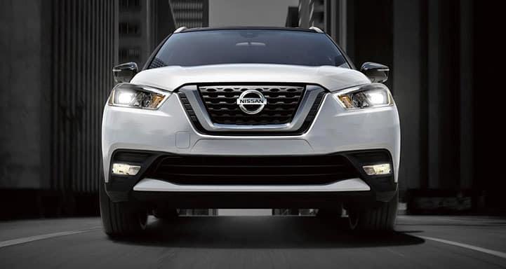 2020 Nissan Kicks Murfreesboro Tennessee