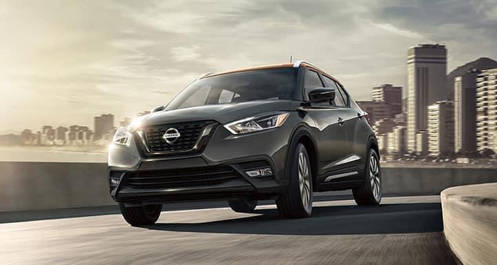 2020 Nissan Kicks in Shelbyville Tennessee