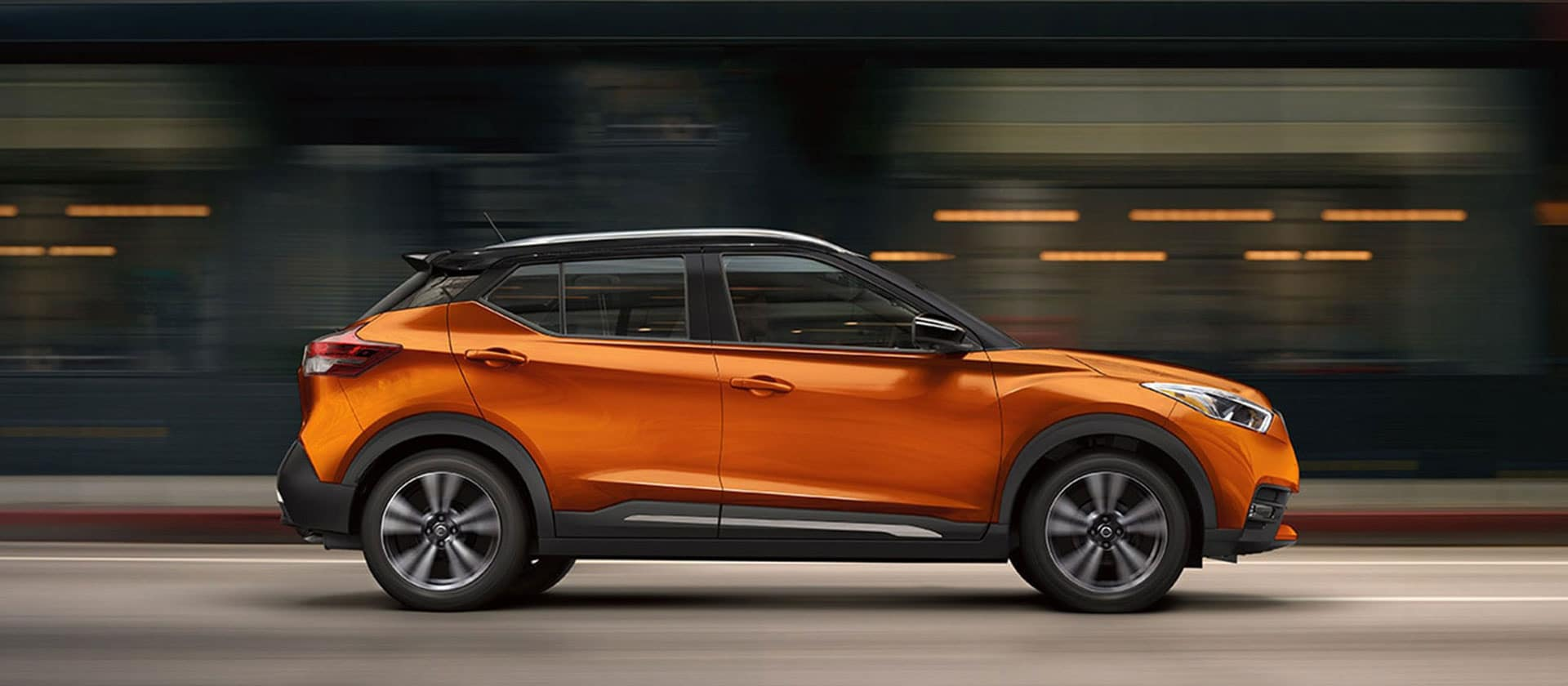 2020 Nissan Kicks in Shelbyville Tennessee