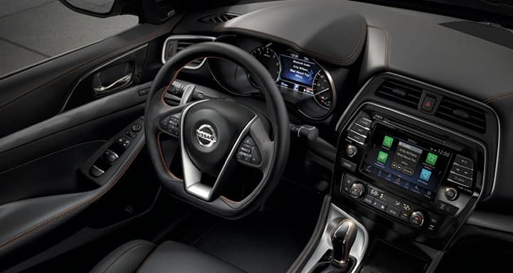 2020 Nissan Maxima Madison Tennessee