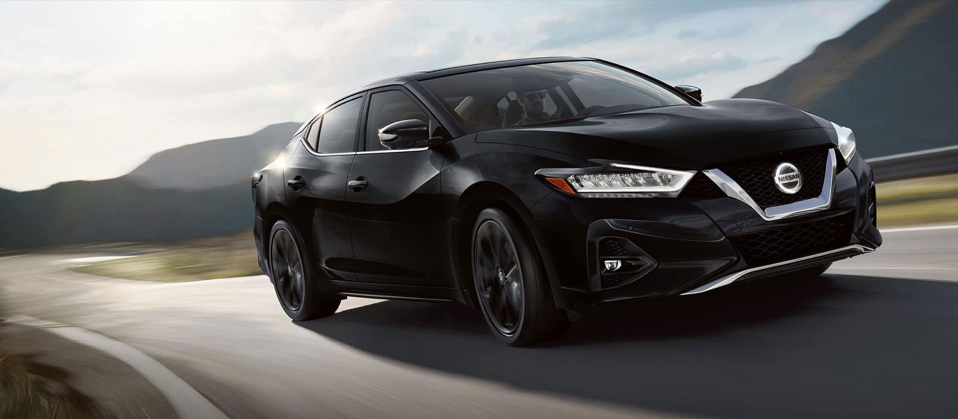 2020 Nissan Maxima in Shelbyville Tennessee