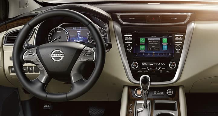 2020 Nissan Murano Madison Tennessee