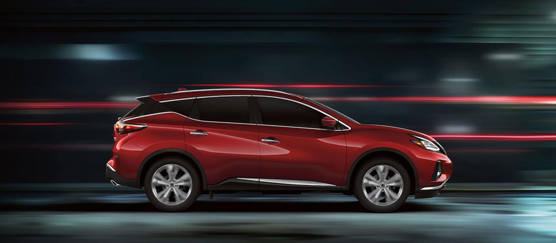 2020 Nissan Murano in Shelbyville Tennessee