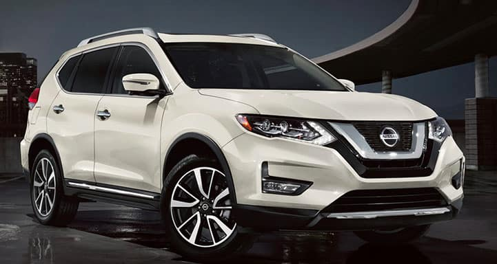 2020 Nissan Rogue Madison Tennessee