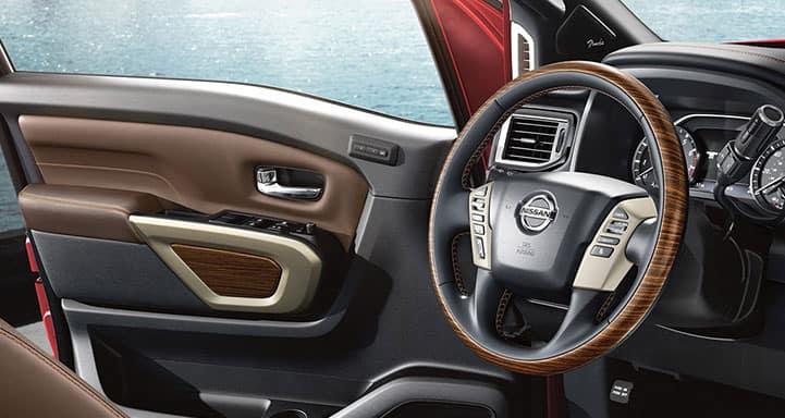 2020 Nissan Titan near Gallatin Tennessee