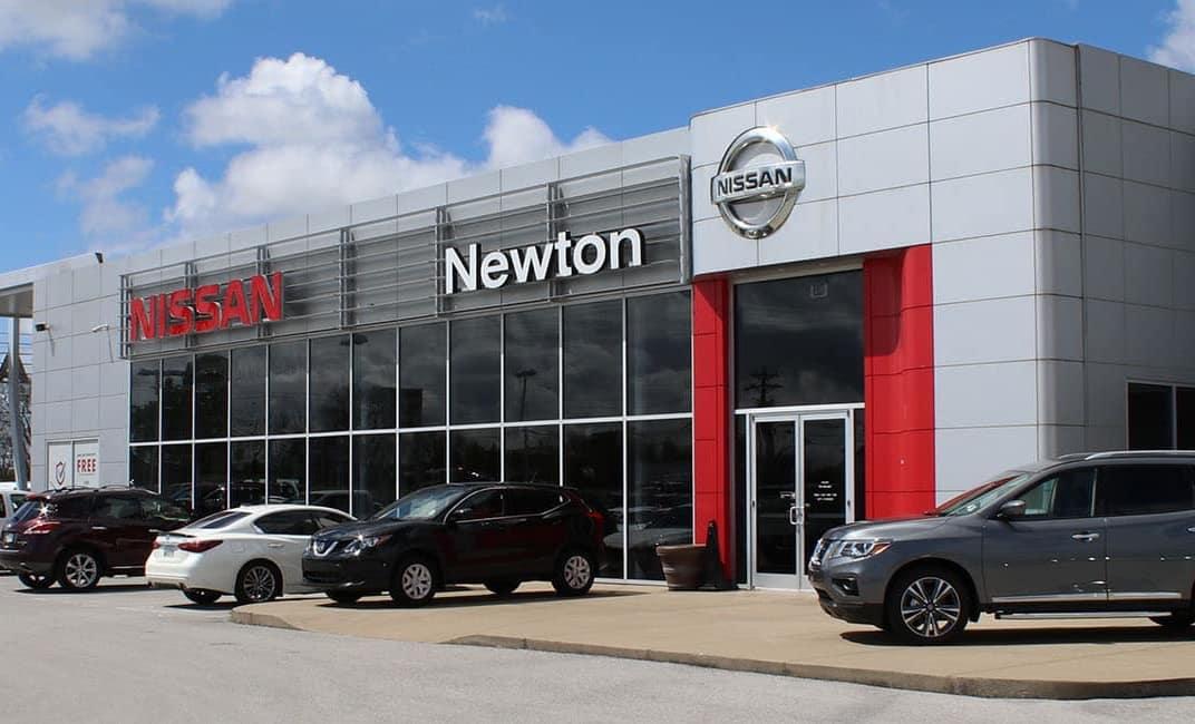 Newton Nissan South