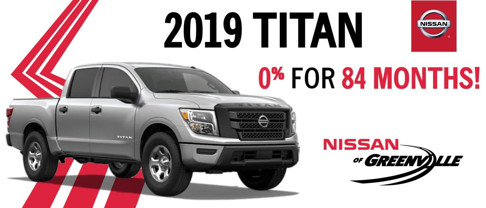 2019 titan