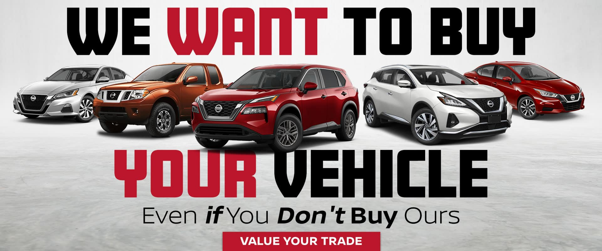 We Want to Buy Your Car in Greenville, TX