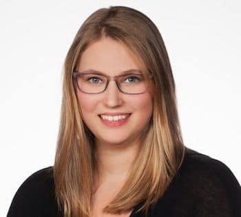 Tessa Devente