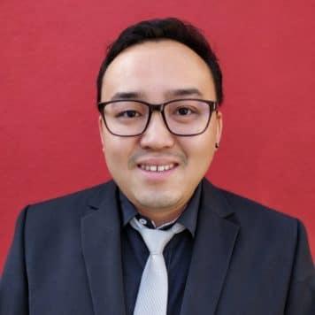 Antonio Wang
