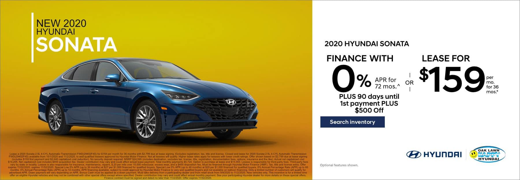 October-2020 Sonata_Happy_Hyundai_1400x514