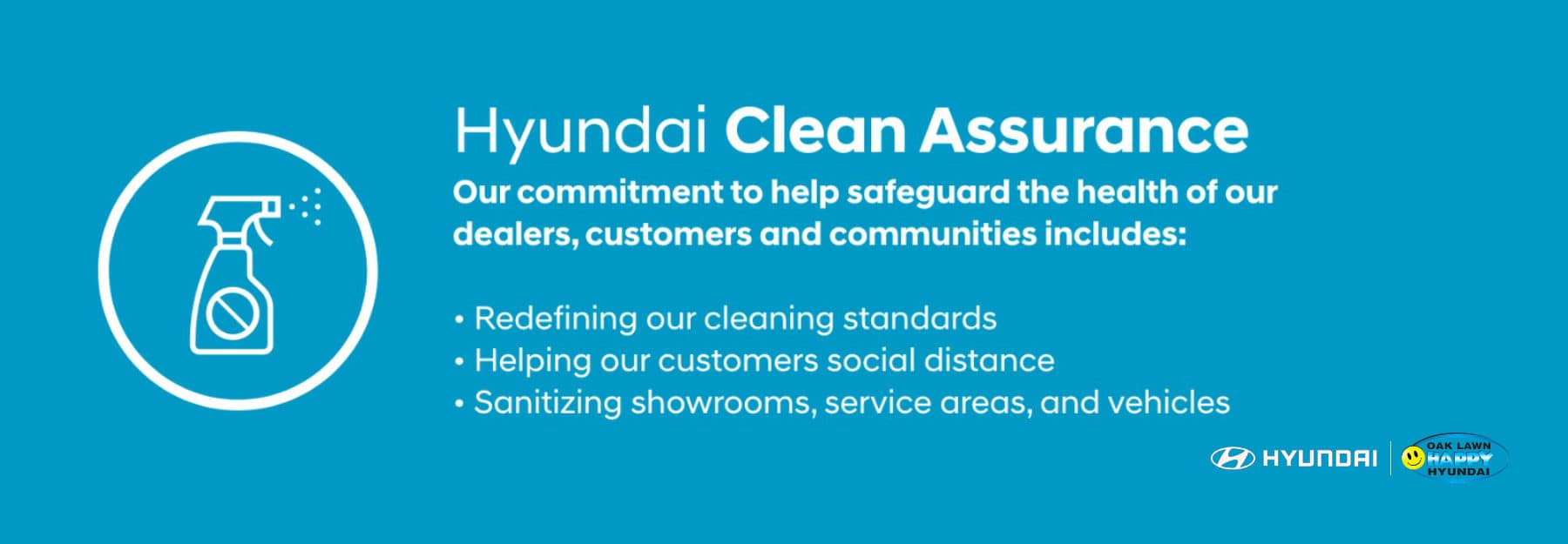 September-2020 Clean Assurance_Happy_Hyundai_1400x514