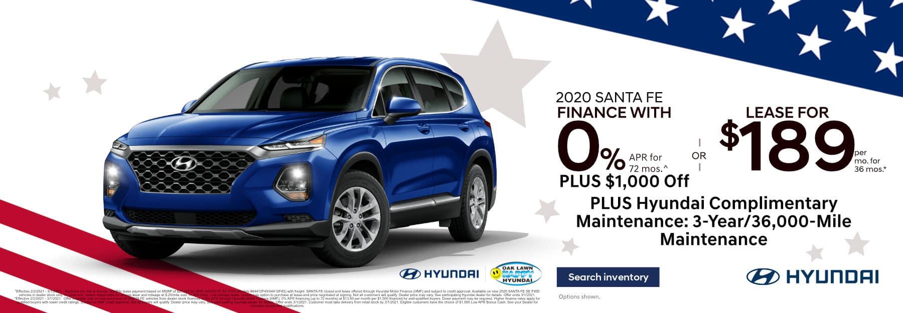 February_2021_Santa Fe_Happy_Hyundai