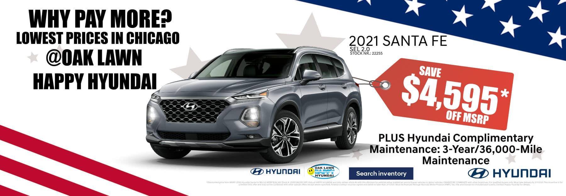 R_Februaray_2021_Happy_Hyundai_Santa Fe_Single