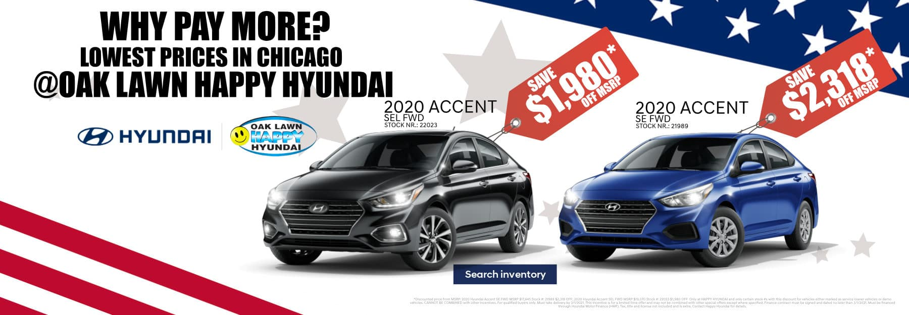 R_February_2021_Accent Double Offer_Happy Hyundai