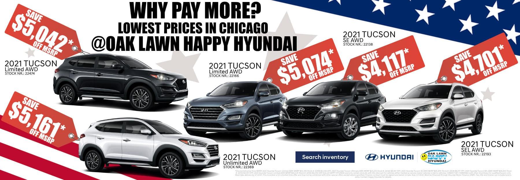 R_February_2021_TUcson 5 Offer_Happy Hyundai