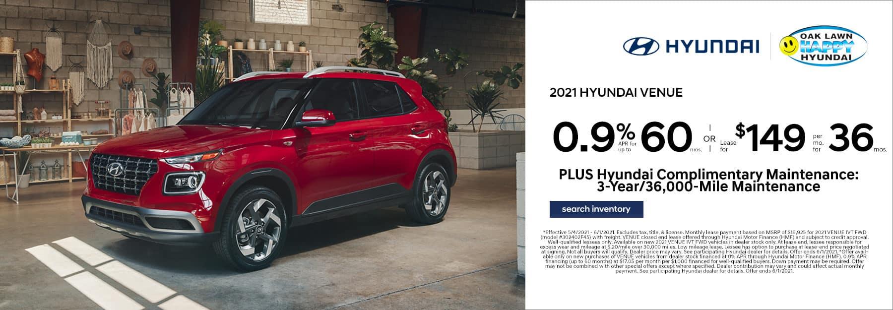 May_2021_VENUE_Happy Hyundai