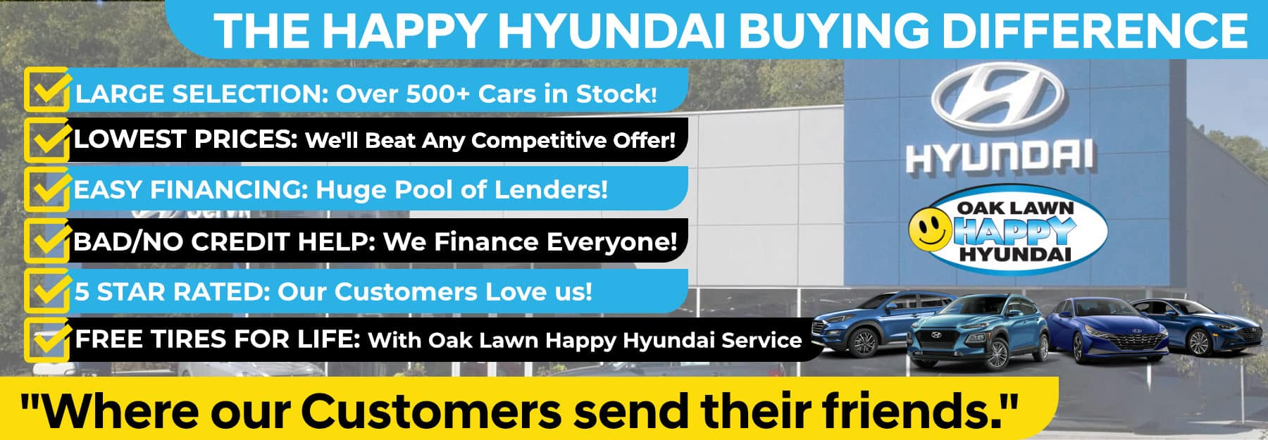 October_2021 Buying Difference Happy Hyundai