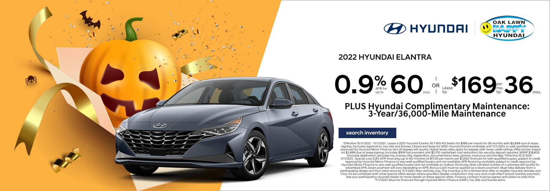 October_2021_Elantra_HAPPY Hyundai
