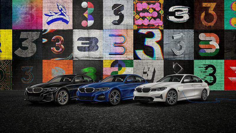 BMW 3 Series Models