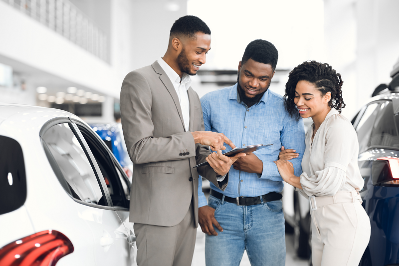 Purchase Pre-Owned Vehicle at Onyx Automotive