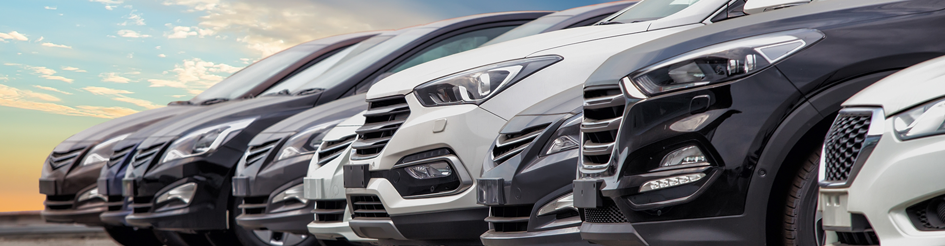 Pre-Owned Vehicles at Onyx Automotive