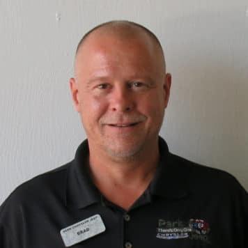 Brad Reinhardt