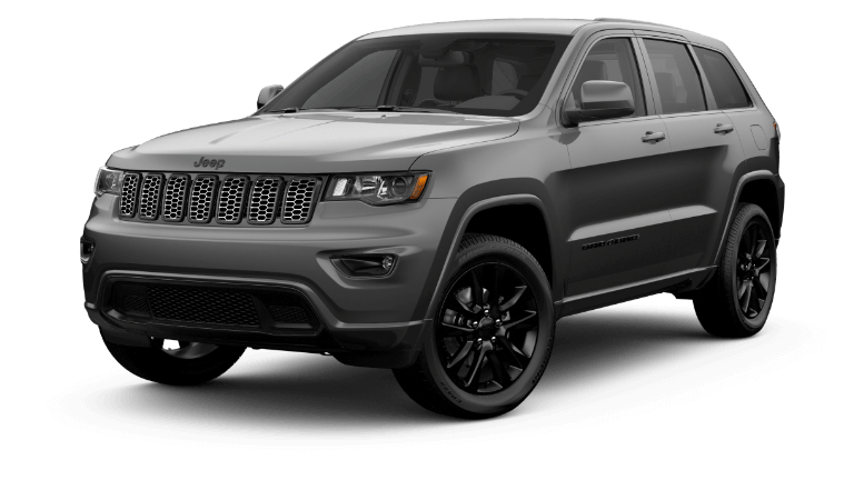 Jeep Grand Cherokee Trim Levels Explained 2020 2019