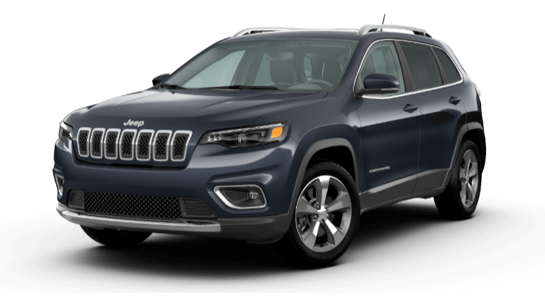 2020 Jeep Cherokee Lease Deal 285 Mo For 42 Months Park Chrysler Jeep