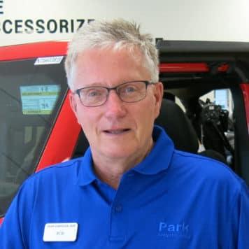 Bob Lilledahl