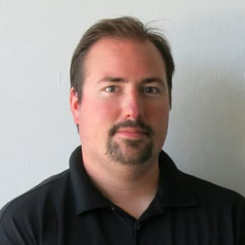 Shawn Bos