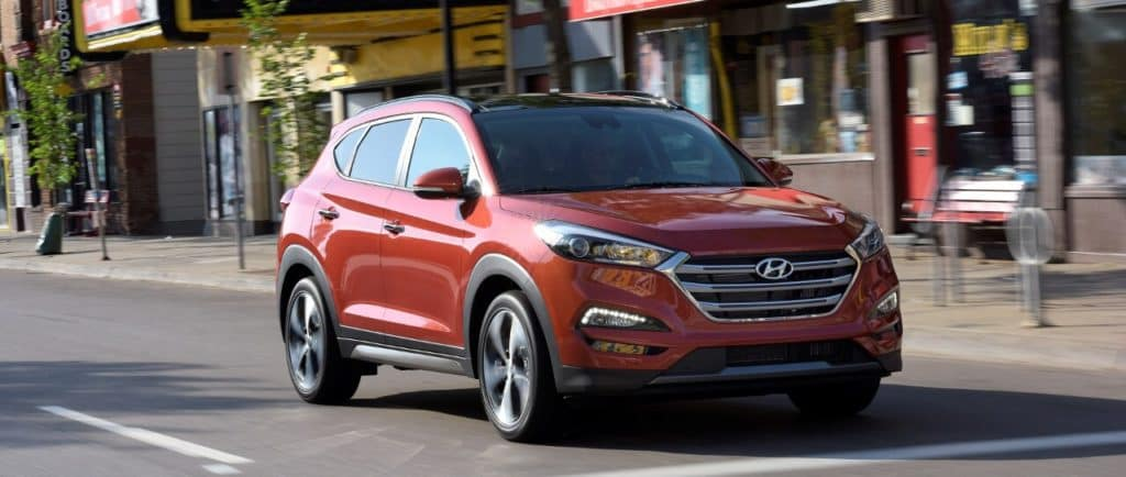 Considering a Hyundai for the first time?
