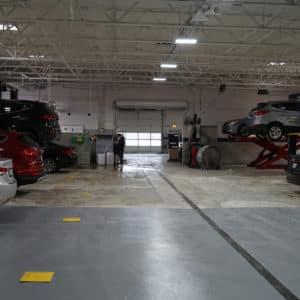 Patrick Hyundai Garage