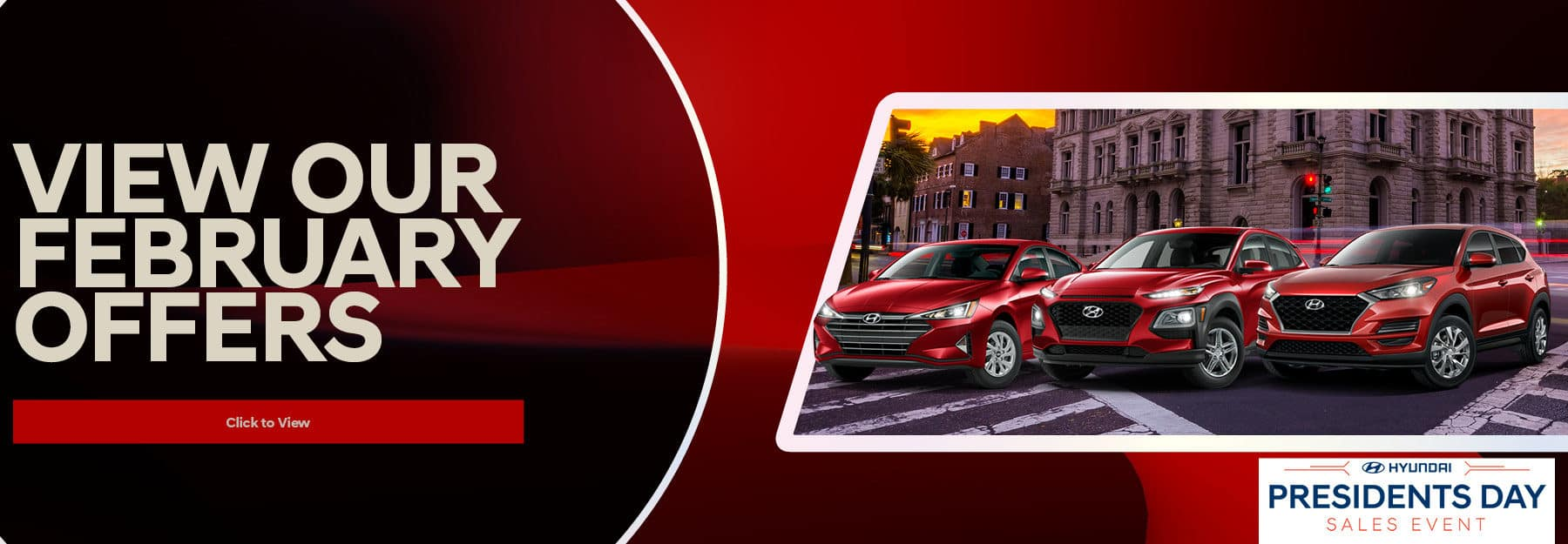 View Our February Offers at Patrick Hyundai in Schaumburg, IL today!