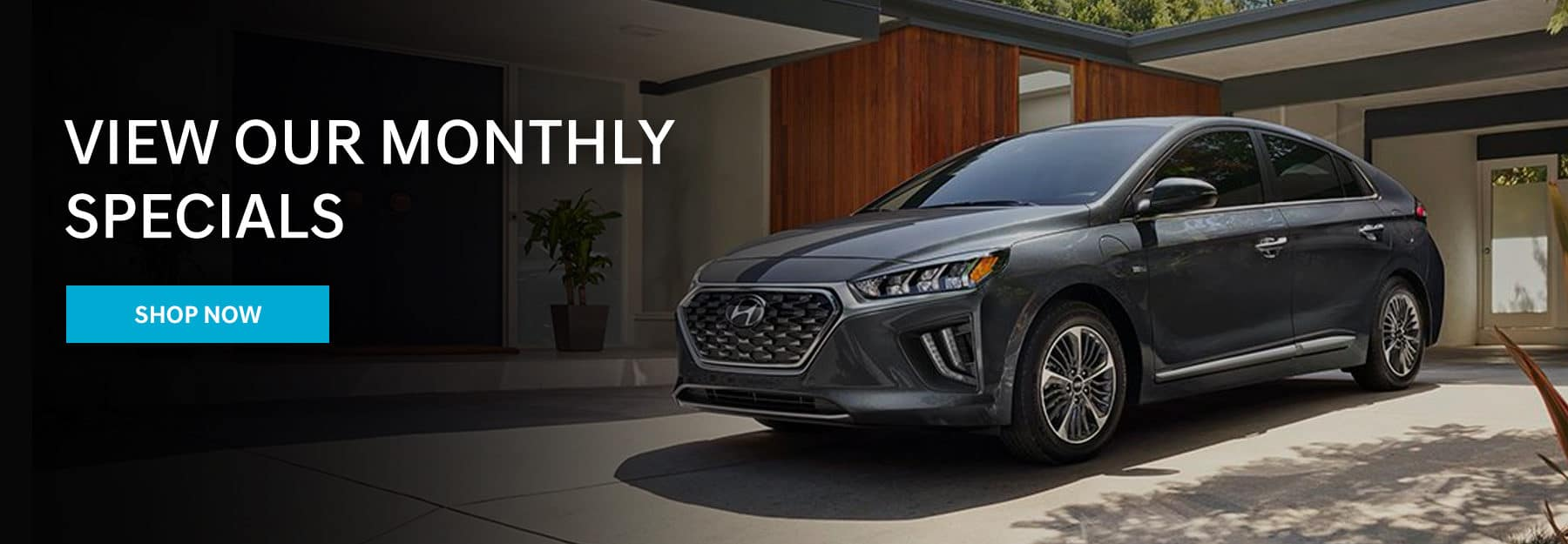 View Monthly Offers at Patrick Hyundai in Schaumburg, IL