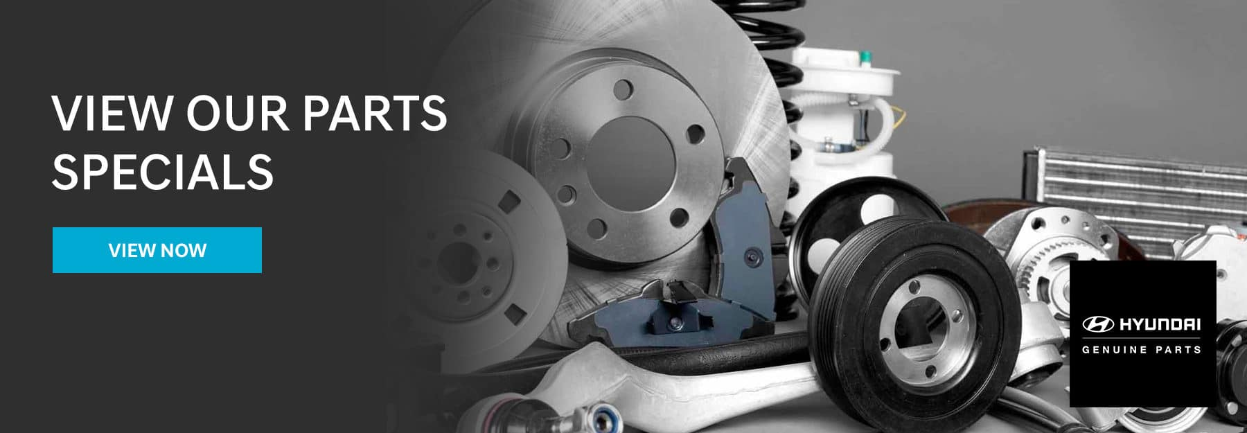 View Patrick Hyundai Parts Specials